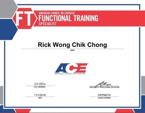 Ace Certificate - Best Design Sertificate 2018