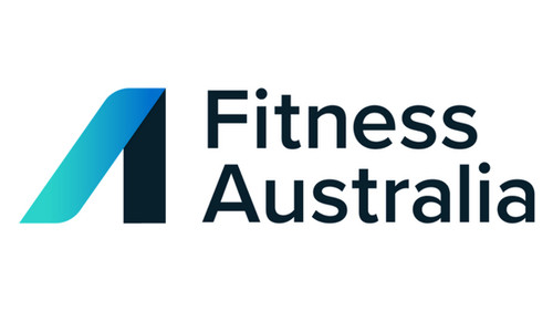 Logo Of Fitness Australia