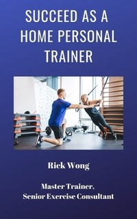 Image of Home Personal Trainer Ebook