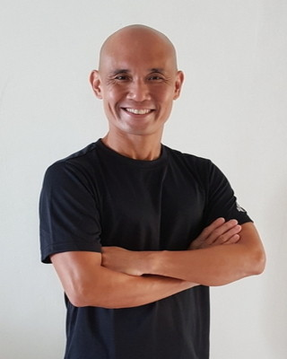 Image of Rick Wong - Singapore Fitness Professional, Personal Trainer, Exercise Coach