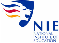 Logo Of National Institute Of Education, School Of Physical Education.