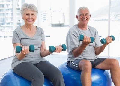 Singapore Seniors And Older Adults Fitness Programs